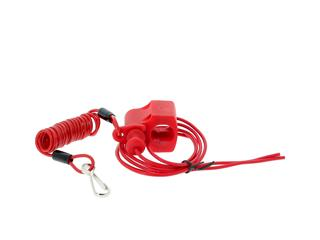 TECNIUM Racing Kill Switch Red
