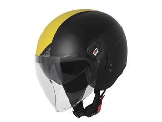 Helm ORIGINE Alpha Next Neon Yellow - Größe L