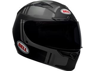 BELL Qualifier DLX Mips Helmet Torque Matte Black/Gray Size XS - d12ed2fa-47cd-412b-97b8-bdf9548dd91f