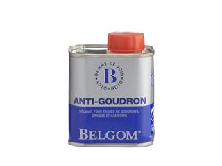 BELGOM Anti-Tar Bottle 150ml