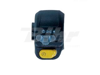 Mando eléctrico completo Domino derecho Motorhispania 0002AB.2A.04-00