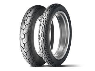 DUNLOP Tyre K491 Elite II 140/90 B 16 M/C 77H TL