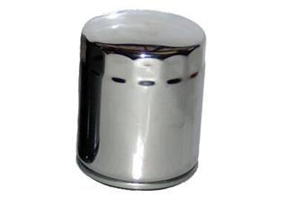 HIFLOFILTRO HF170C Oil Filter Chrome