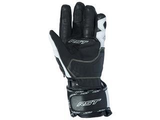 RST Tractech Evo CE handschoenen leer wit heren M/09 - d1fbcea6-28b7-4a2a-acd3-f223c77a0539