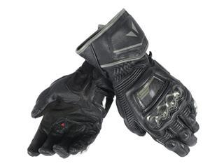 Dainese Druid D1 Long Gloves Black/Black/Black Size L
