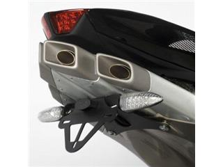 SUPPORT DE PLAQUE R&G RACING POUR MV AGUSTA
