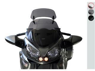 Bulle MRA X-Creen Touring clair Kawasaki GTR1400
