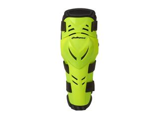 POLISPORT Devnil Knee Guard Neon Yellow