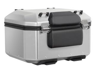 SHAD Top Box Backrest Black Terra TR48/37