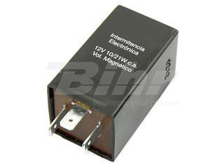 Intermitencia CC 12V 10+21W. Vespa PX