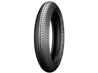 Pneu MICHELIN POWER RAIN 12/60 R 17 M/C NHS TL - 572824200