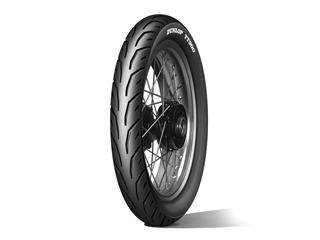 DUNLOP Tyre TT900 2.50-17 M/C 43P TT