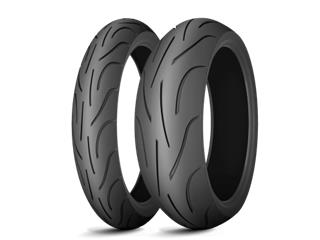 MICHELIN Tyre PILOT POWER 120/70 ZR 17 M/C (58W) TL