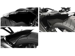 Black mudguard for R&GYamaha FZ8