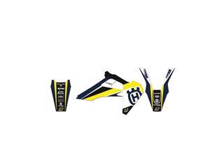 Kit complet BLACKBIRD Dream Graphic 4 Husqvarna - d357292f-1a17-4b23-bd3b-28172fcbed56