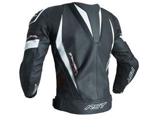 RST TracTech Evo 3 Jacket CE Leather White Size 3XL - d35795c0-2714-4e76-9fe4-0bbc500e6d58