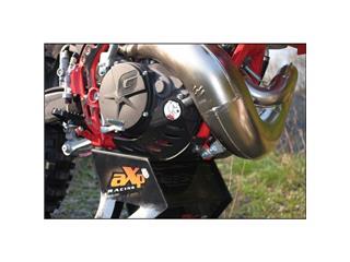 AXP GP HDPE Skid Plate Black