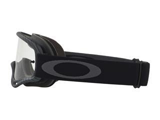 OAKLEY O Frame MX Goggle Matte Carbon Fiber Clear Lens - d389e44f-321a-4948-96e6-d4a15ec92988