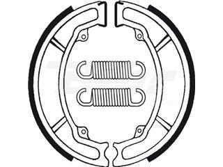 Zapatas de freno Tecnium BA115