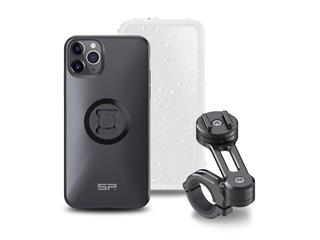 Pack completo moto SP Connect iPhone 11 Pro Max