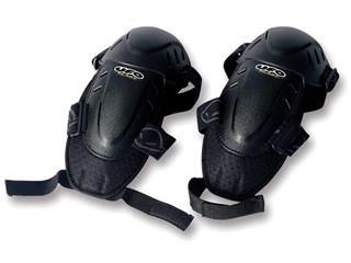 ADULT ELBOW GUARDS IN BLACK