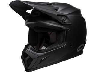 BELL MX-9 Mips Solid Helm Matte Black Size XS