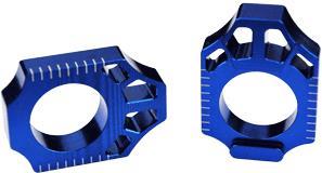 Tensor cadena SCAR azul Husqvarna TC/FC - 480012