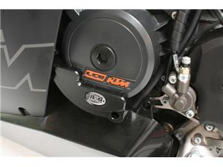 left engine case Slider for RC8 1190 08-09