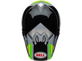 Casque BELL MX-9 Mips Pro Circuit 2020 Black/Green taille XS - d494db06-7a93-4841-9a11-fb538e3a2433
