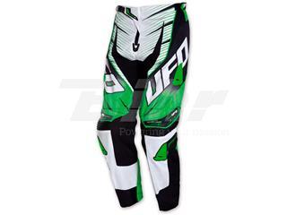 Pantalones UFO Voltage verde talla 52 PI04377A52