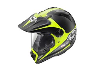 ARAI Tour-X 4 Helmet Route Yellow Size XXL