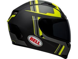 BELL Qualifier DLX Mips Helmet Torque Matte Black/Hi Viz Size L - d4f4cc2e-833e-438b-a217-302207f309f9