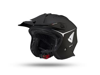 UFO Sheratan Helmet Black Size M - 801001500169