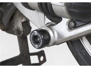 Protection de bras oscillant gauche R&G RACING noir Kawasaki GTR1400 - d52f6ef3-9f80-4459-bc51-b06e7679610e
