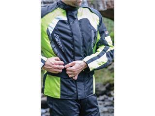 Pantalon RST Alpha IV textile noir Taille 6XL homme - d54f7fdd-7134-4d98-9a8e-1247912174de