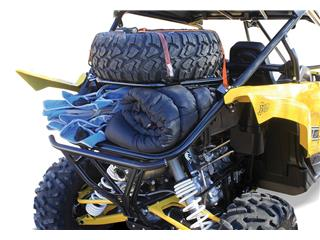 DRAGONFIRE RacePace Adjustable Cargo Rack Yamaha YXZ1000R/SE - d550e24c-da13-4de2-b2db-07be302c0c3d