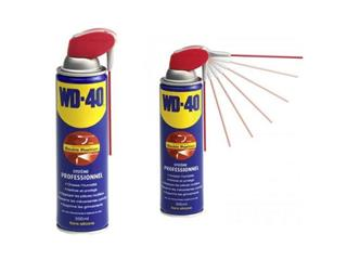 WD-40 Pro System Spray 500ml