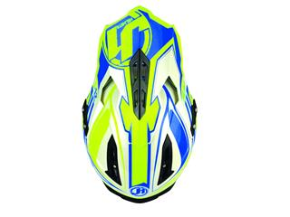 Casque JUST1 J12 Flame Yellow/Blue taille L - d595803d-da5c-4cd3-a837-8c049e5dcefa