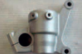 KYB fork bottom honda CRf450R