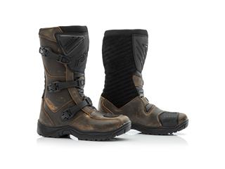 RST Raid CE Boots Brown Size 41