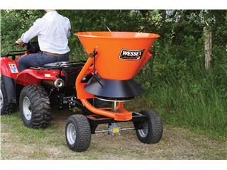WESSEX After-Sales Parts 170L Spreaders