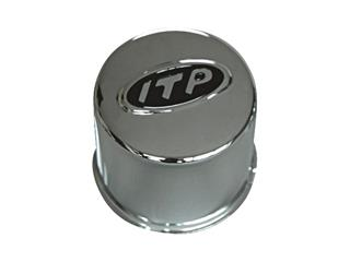 ITP Rim Cap Chrome for 12C/14C 4x110/115 Rim