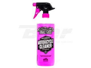 Limpiador Muc-Off Motorcycle Cleaner Bote 1L con difusor - 66377