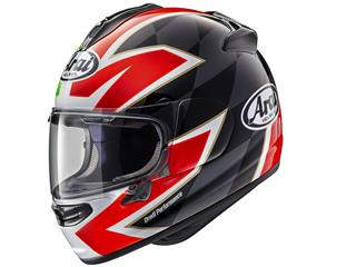 Casque ARAI Chaser-X League Italy taille M