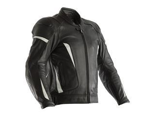 Veste cuir RST GT CE blanc taille 2XL homme - 814000010272