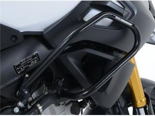 R&G RACING Zijbescherming Suzuki DL1000 V-STROM