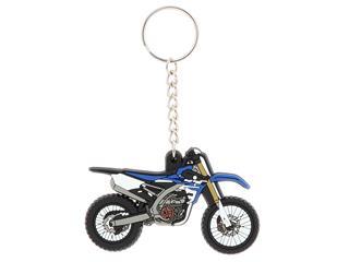 Porte-clef moto Yamaha YZ450F - 98000038