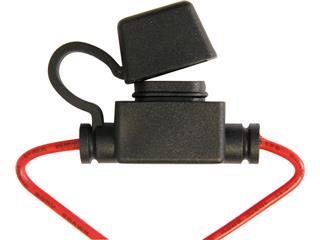 BIHR Waterproof Fuse holder