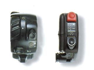 LEFT SIGNAL SWITCH