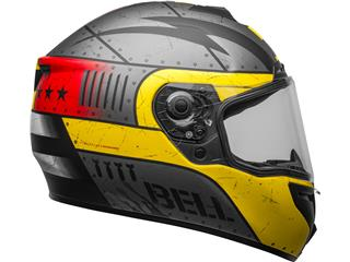 Casque BELL SRT Devil May Care Matte Gray/Yellow/Red taille L - d75f5ce2-9433-47dc-9369-32ca1e15a9c9